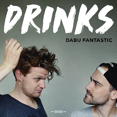 Drinks by Dabu Fantastic