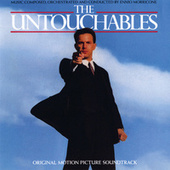 The Untouchables by Ennio Morricone