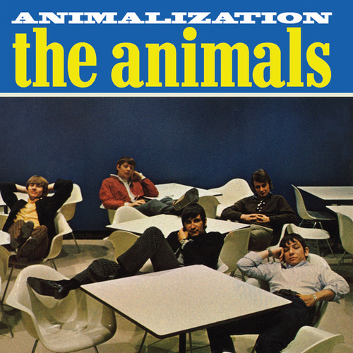 Animalization by The Animals