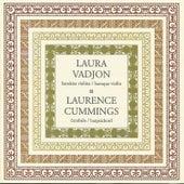 Laura Vadjon & Laurence Cummings by Laurence Cummings