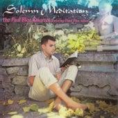 Solemn Meditation (Remastered) de Paul Bley