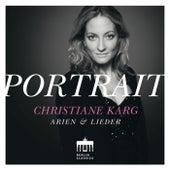 Portrait: Arien und Lieder by Various Artists