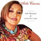 Suite Mexicana de Agustín Lara by Aida Cuevas