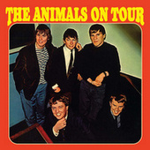 The Animals On Tour by The Animals