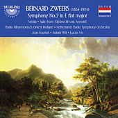 Zweers: Symphony No. 2 in E-Flat Major by Various Artists