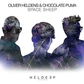 Space Sheep by Oliver Heldens