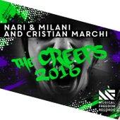 The Creeps 2016 by Nari