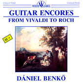 Guitar Encores by Daniel Benko