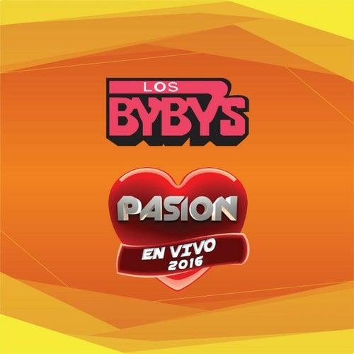 En Vivo en Pasión by Los Bybys