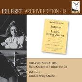İdil Biret Archive Edition, Vol. 18 von İdil Biret