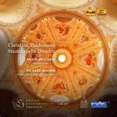 Bruckner: Symphony No. 7 in E Major, WAB 107 - Wagner: Das Liebesmahl der Apostel, WWV 69 (Staatskapelle Dresden Edition, Vol. 38) by Various Artists