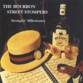Stompin' Milestones von Bourbon Street Stompers