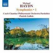 M. Haydn: Symphonies, Vol. 1 de Komorní filharmonie Pardubice