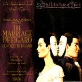 Mozart: The Marriage of Figaro de José van Dam