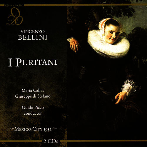 Bellini: I Puritani by Orchestra