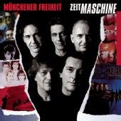Zeitmaschine von Münchener Freiheit
