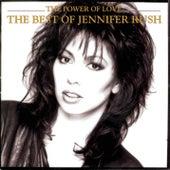 The Power Of Love: The Best Of Jennifer Rush by Jennifer Rush