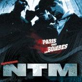 Paris Sous Les Bombes de Suprême NTM