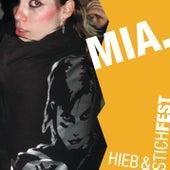 Hieb und Stichfest by Mia.