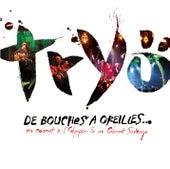 De Bouches À Oreilles by Tryo