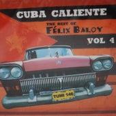 The Best Of Felix Baloy de Various Artists