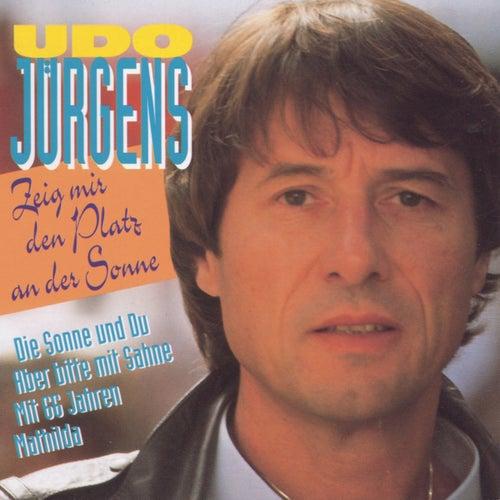 Zeig mir den Platz an der Sonne von Udo Jürgens