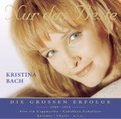 Nur das Beste by Kristina Bach