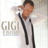 Quanti Amori de Gigi D'Alessio