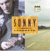 South Of I-10 by Sonny Landreth