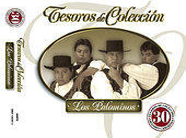 Tesoros De Colección by Los Palominos