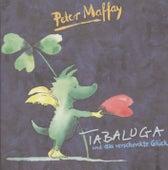 Tabaluga und das verschenkte Glück/CD mit Buch by Peter Maffay