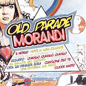 Old Parade de Gianni Morandi