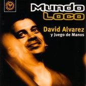 Mundo Loco de Various Artists