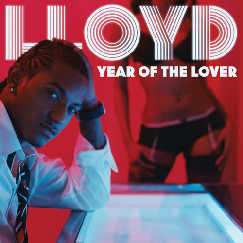 Year Of The Lover by Lloyd