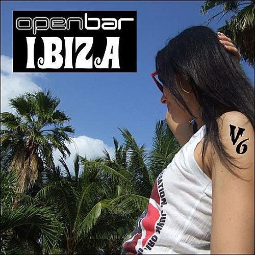 Open Bar Ibiza Vol. 6 by Various Artists