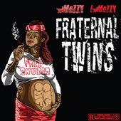 Fraternal Twins de Mozzy