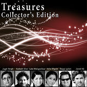 Treasures - Collector's Edition by Various Artists