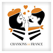 Chansons de France de Various Artists