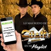 Los Mas Nuevo de los Cuates de Sinaloa en Mi Playlist de Los Cuates De Sinaloa