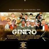 Los Duros del Genero by Various Artists