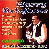 The First Successes - 1956 de Harry Belafonte
