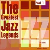 The Greatest Jazz Legends - Miles Davis, Vol. 1 de Miles Davis