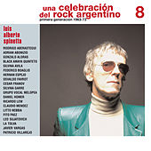 Una Celebración del Rock Argentino Vol. 8 (Luis Alberto Spinetta) by Various Artists