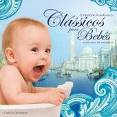 Clássicos Para Bebês (Com Sons De Natureza) - O Período Romântico de Carlos Slivskin