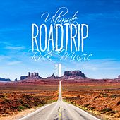 Ultimate Roadtrip Rock Music, Vol. 1 von Various Artists