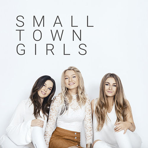 Do Your Thing Ep By Small Town Girls Napster