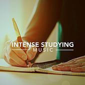 Intense Studying Music de Various Artists