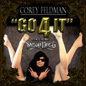 Go 4 It (feat. Snoop Dogg) by Corey Feldman's Truth Movement