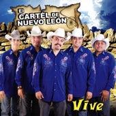 Vive by El Cartel De Nuevo Leon