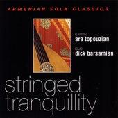 Stringed Tranquillity: Armenian Folk Classics by Ara Topouzian